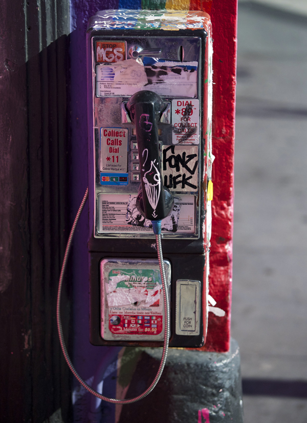 payphone - photo philip blankenship