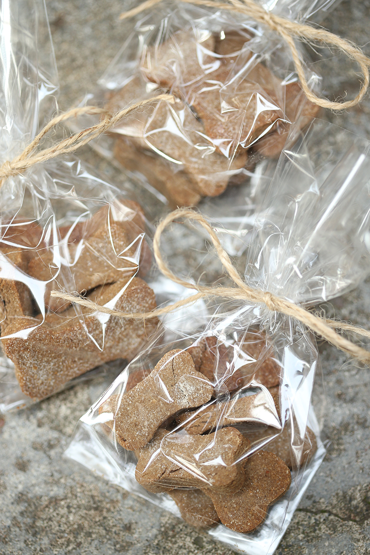 gf liver dog biscuits photo - philip blankenship