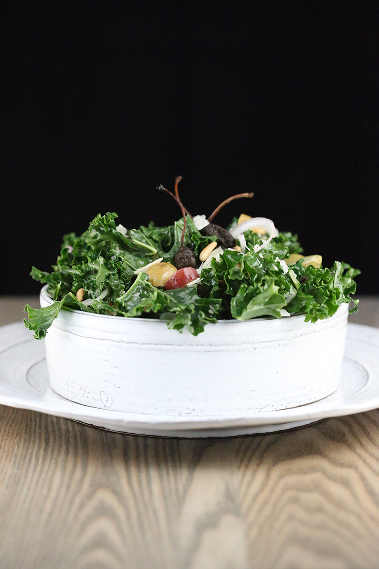Kale Potato Salad Photo-philip blankenship